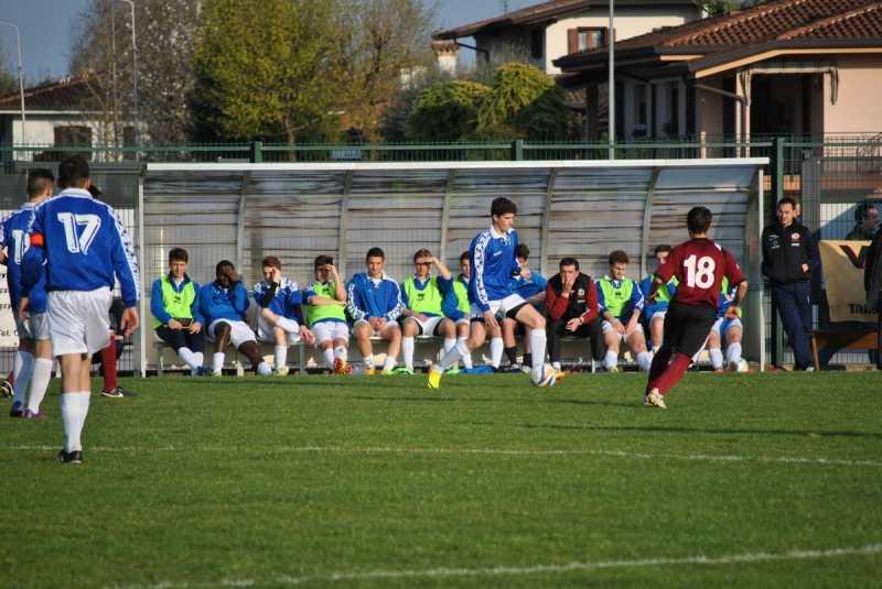 Amichevole FVG Veneto 26-03-2014-11