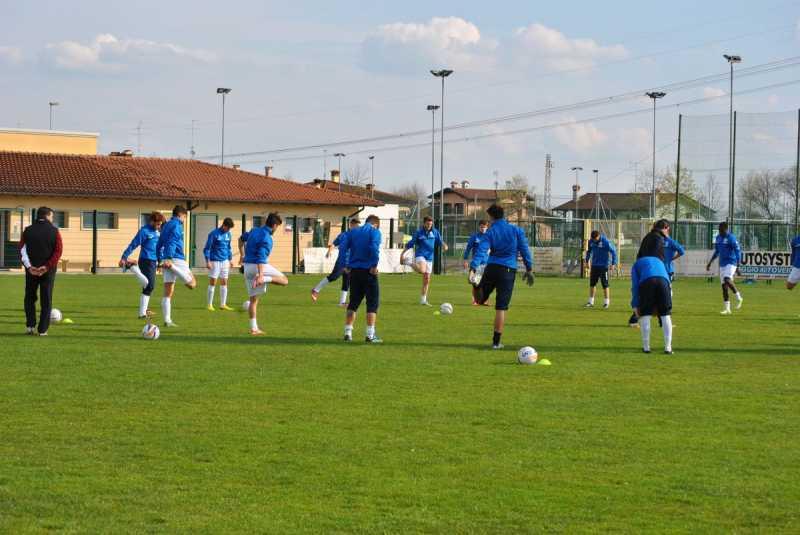 Amichevole FVG Veneto 26-03-2014-1