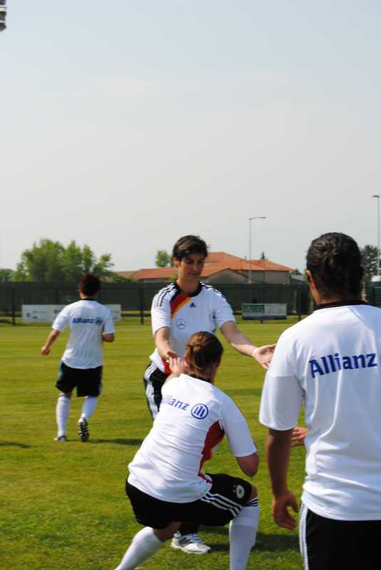 Italia Germania femm 2011-6