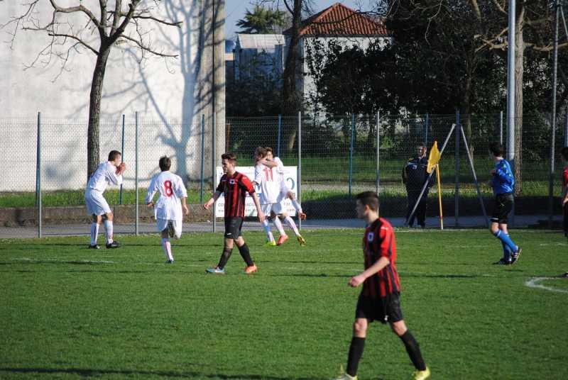 Juniores Tamai-Fontanafredda 28-03-2015-20