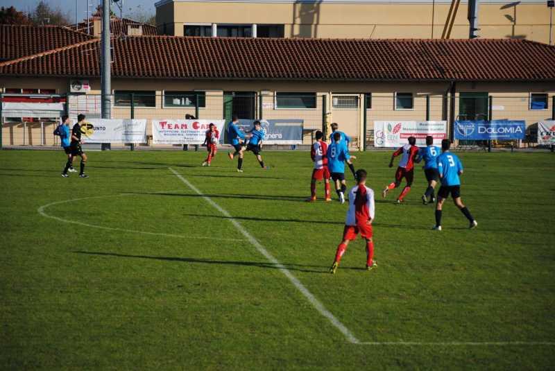 Tamai-Montebelluna Juniores-2