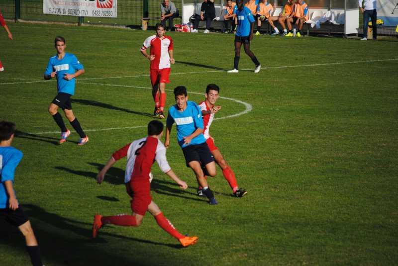 Tamai-Montebelluna Juniores-3