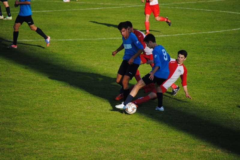 Tamai-Montebelluna Juniores-4