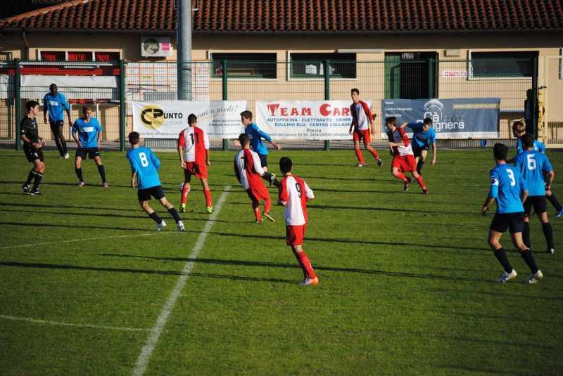 Tamai-Montebelluna Juniores-6
