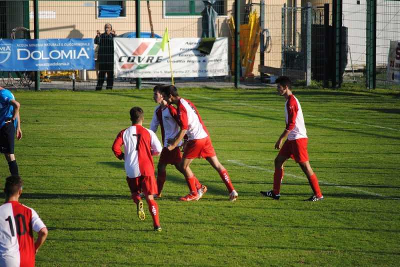 Tamai-Montebelluna Juniores-8