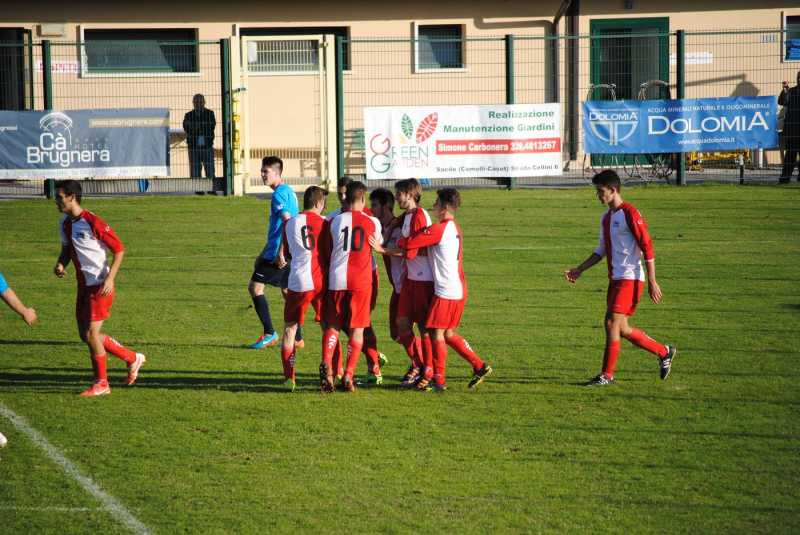 Tamai-Montebelluna Juniores-9