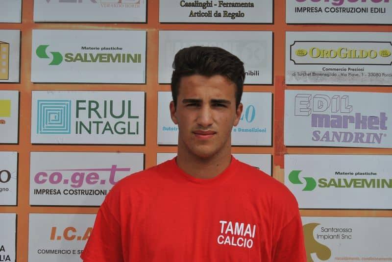 Santarossa Enrico