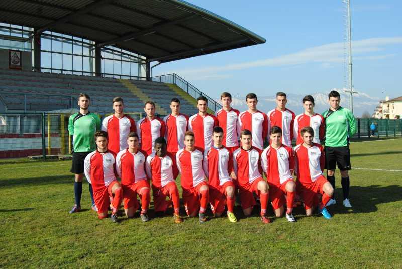 Juniores Nazionali 2014-15-2