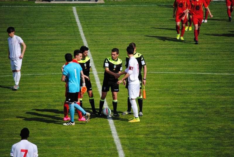 Juniores Playoff Tamai-Careni 29/04/2017-4