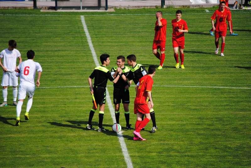 Juniores Playoff Tamai-Careni 29/04/2017-6