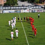 Juniores Playoff Tamai-Careni 29/04/2017-1