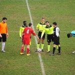 Juniores Tamai-Altovicentino 0-1.-1