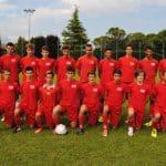 Squadra Juniores 2015-16-1