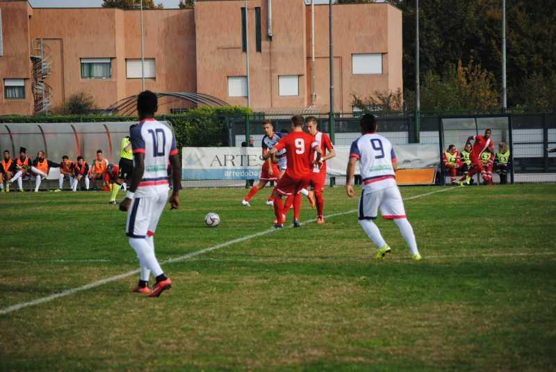 Tamai-V.V.Verona 25-10-2015.-3
