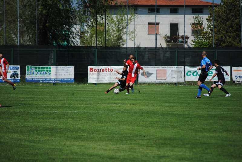 Tamai-U.Triestina 19-04-2015.-7