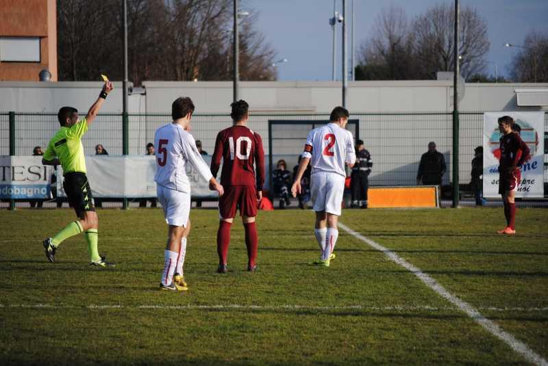 3a ritorno.Tamai-Clodiense 25-01-2015-12