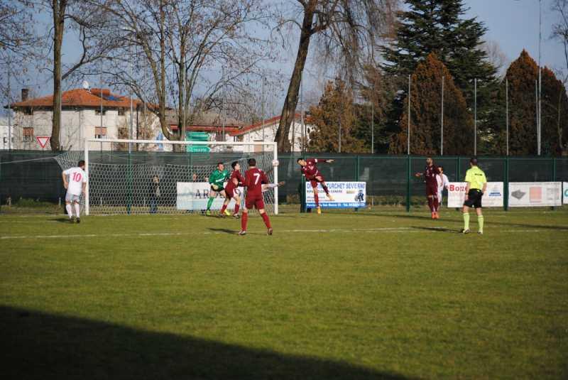 3a ritorno.Tamai-Clodiense 25-01-2015-16