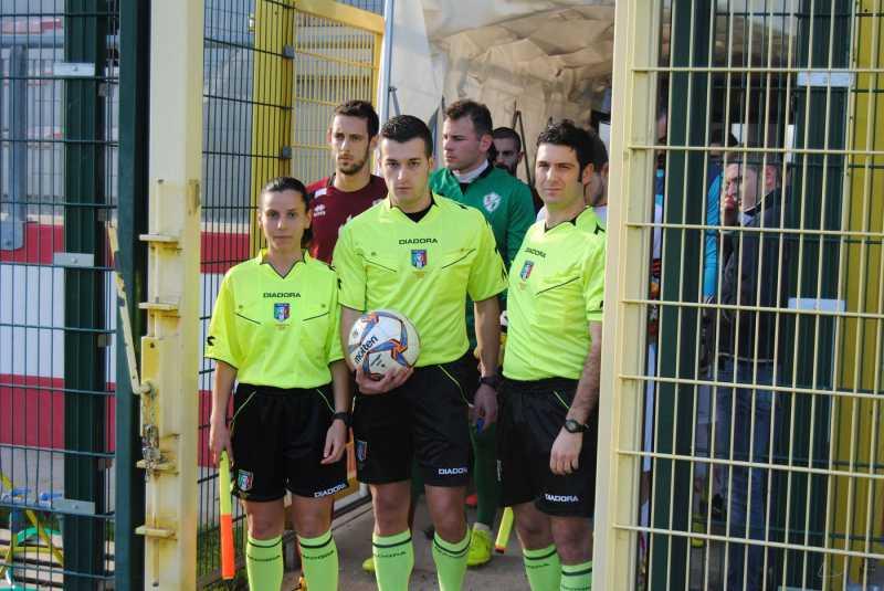 3a ritorno.Tamai-Clodiense 25-01-2015-1