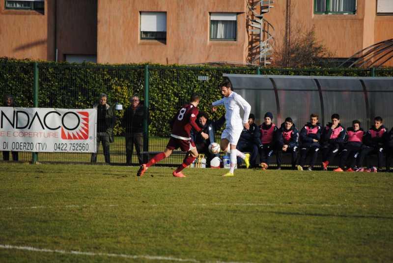 3a ritorno.Tamai-Clodiense 25-01-2015-20