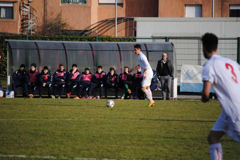 3a ritorno.Tamai-Clodiense 25-01-2015-21