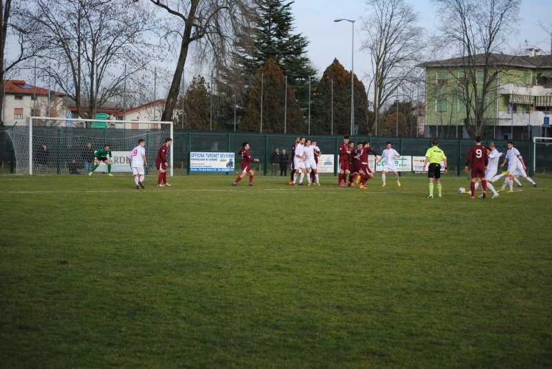 3a ritorno.Tamai-Clodiense 25-01-2015-26