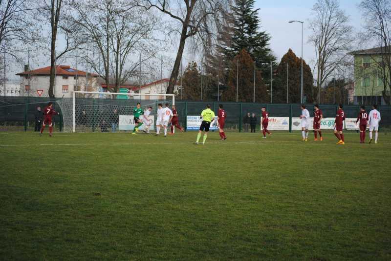 3a ritorno.Tamai-Clodiense 25-01-2015-27