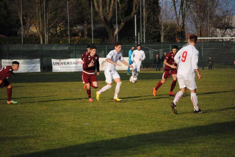 3a ritorno.Tamai-Clodiense 25-01-2015-32
