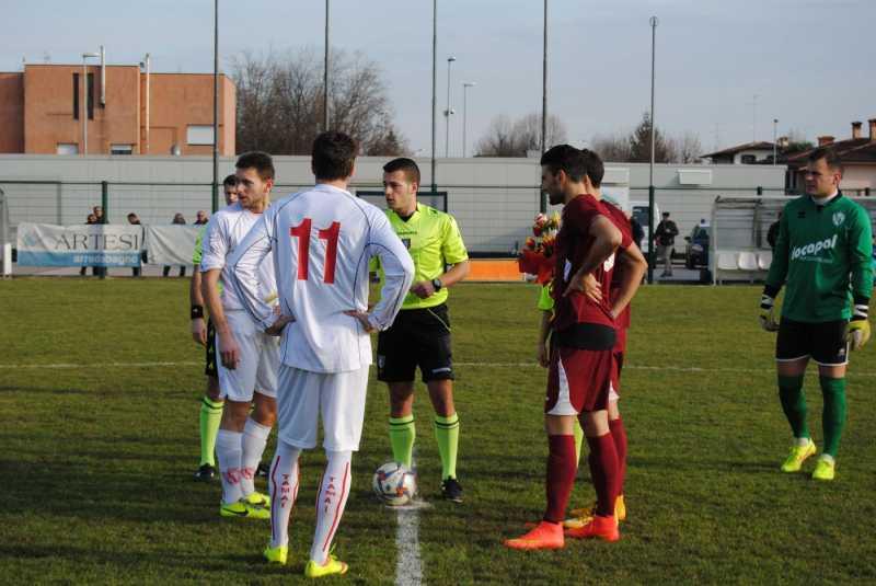 3a ritorno.Tamai-Clodiense 25-01-2015-3