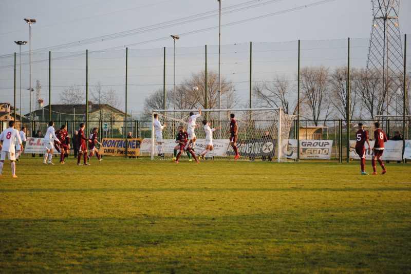 3a ritorno.Tamai-Clodiense 25-01-2015-42