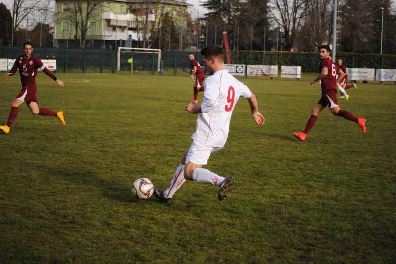 3a ritorno.Tamai-Clodiense 25-01-2015-6