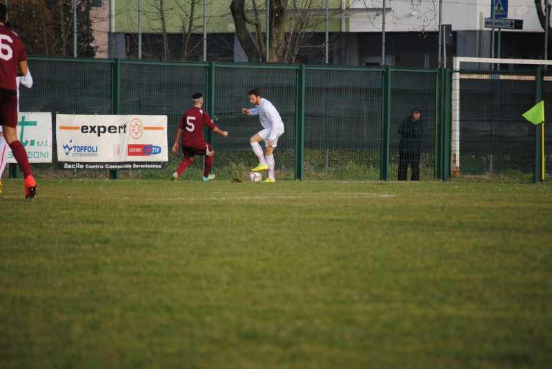 3a ritorno.Tamai-Clodiense 25-01-2015-8