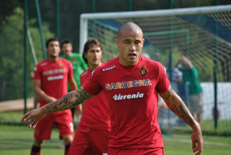 Cagliari-Tamai 27-07-2013-19