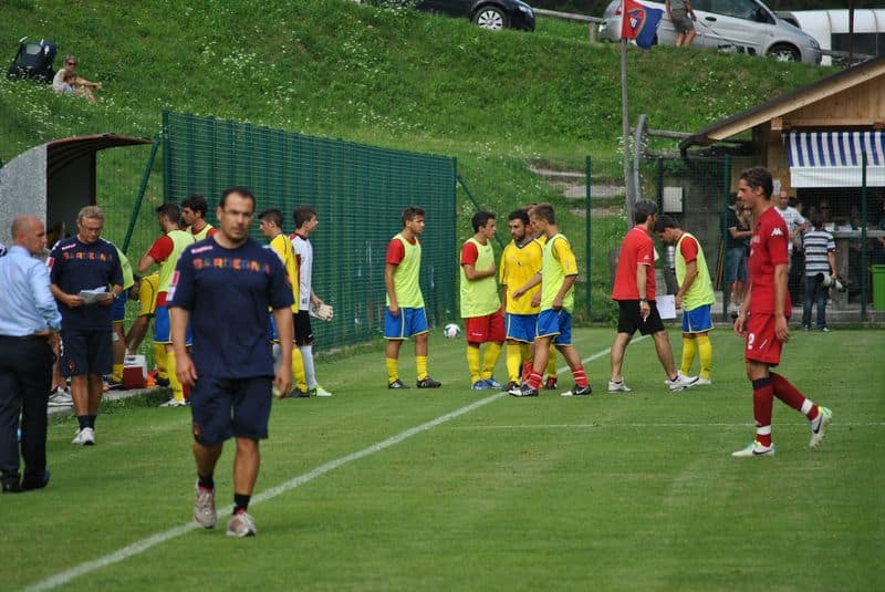 Cagliari-Tamai 27-07-2013-30