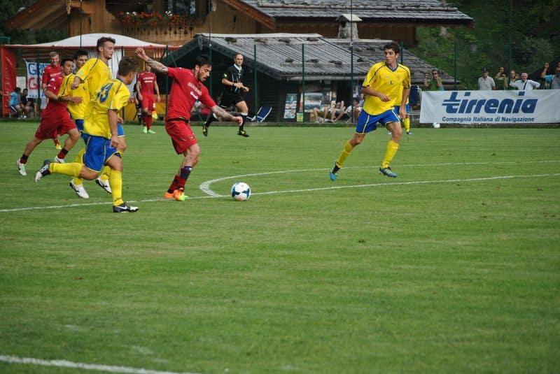 Cagliari-Tamai 27-07-2013-42