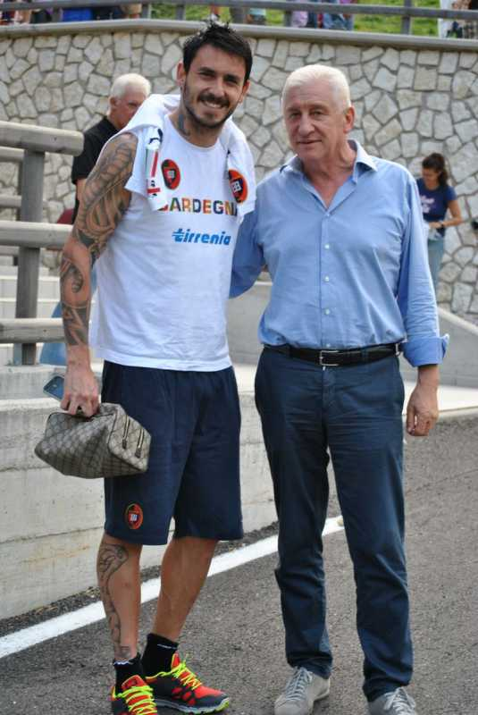 Cagliari-Tamai 27-07-2013-68