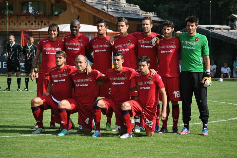 Cagliari-Tamai 27-07-2013-9
