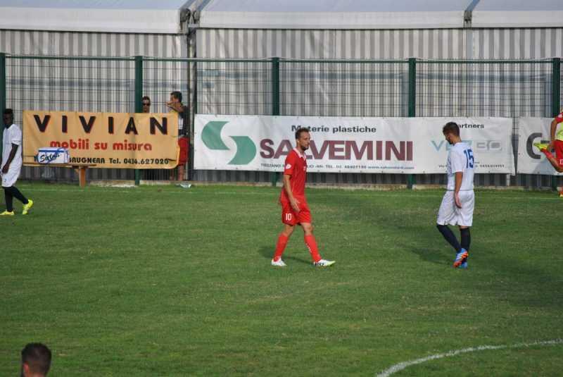 Coppa Italia. Tamai-DPT-11
