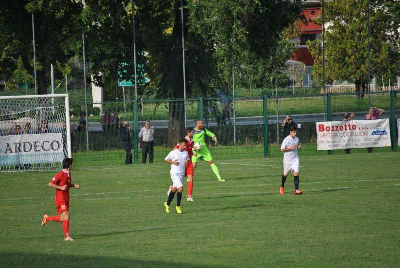 Coppa Italia. Tamai-DPT-13