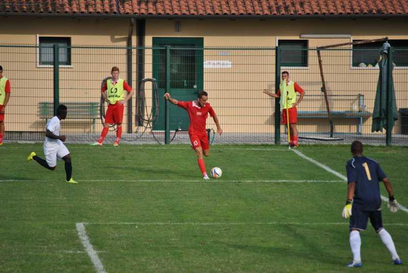 Coppa Italia. Tamai-DPT-15