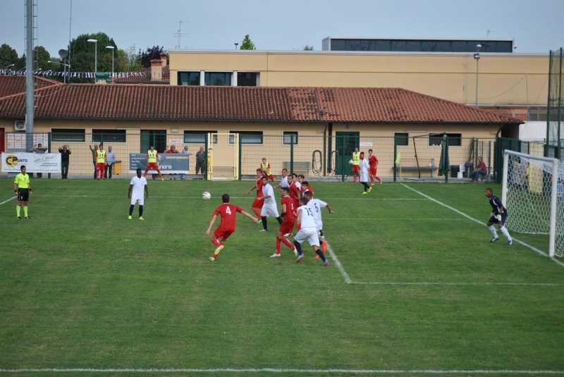 Coppa Italia. Tamai-DPT-16