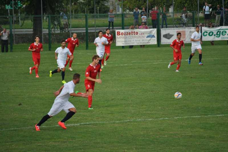 Coppa Italia. Tamai-DPT-2