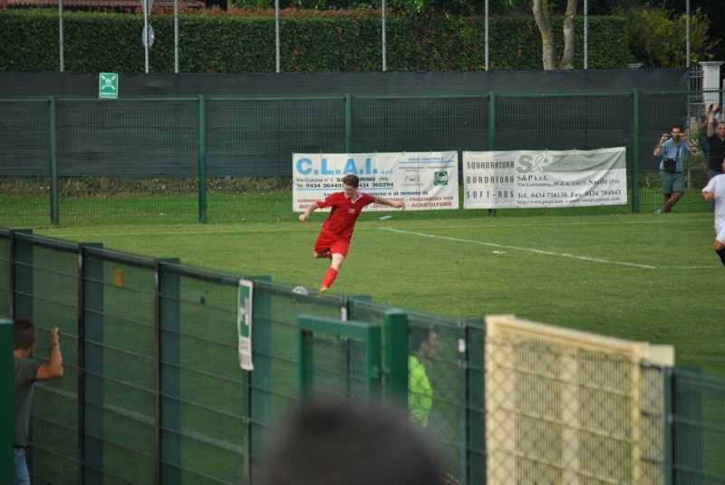 Coppa Italia. Tamai-DPT-3