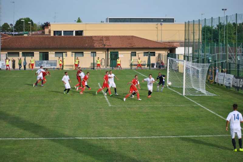 Coppa Italia. Tamai-DPT-7