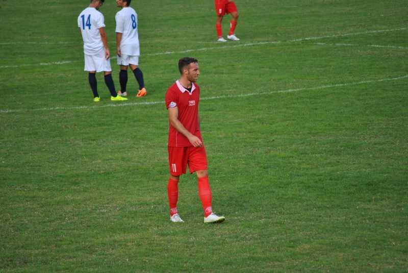 Coppa Italia. Tamai-DPT-8