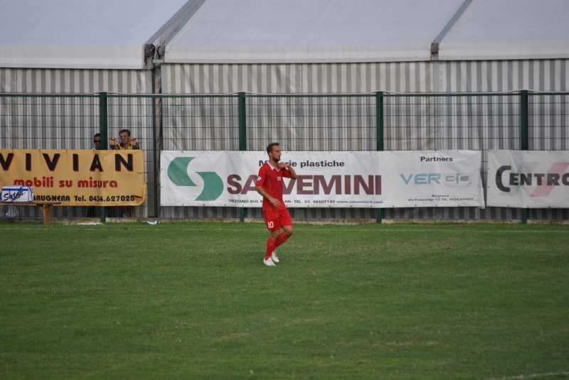 Coppa Italia. Tamai-DPT-9