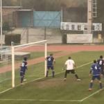 Montebelluna - Tamai 2-2