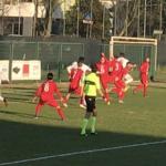 Tamai  - Campodarsego 2-4