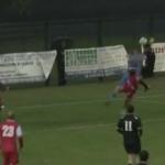 Tamai - Mantova 1-2