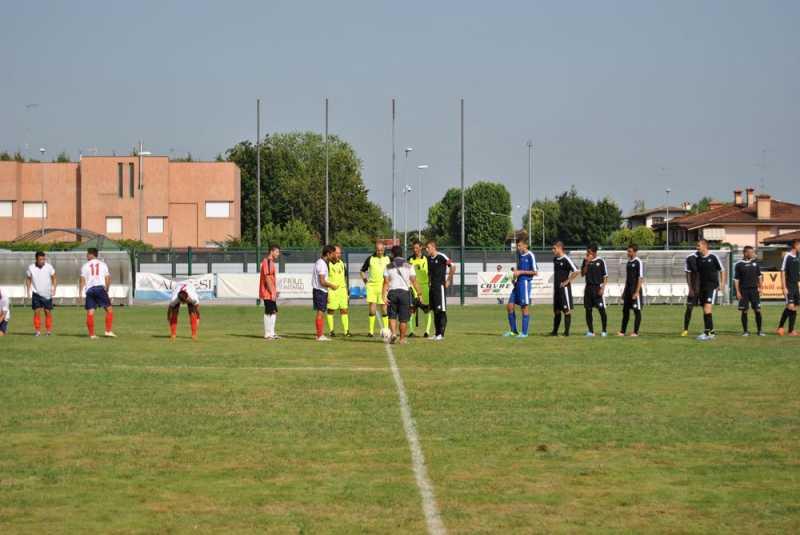 Tamai-Udinese Primavera-12