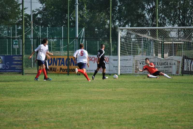 Tamai-Udinese Primavera-14